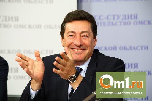 """Президентом """"Омички"""" станет Сергей Шелпаков"""