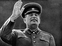 Официальная версия: Сталин умер от кровоизлияния в мозг