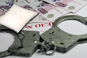 В Омске осужден наркоторговец, силой «всучивший» взятку полицейским