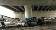 Авария в Омске у Телецентра — погибли 4 человека, в том числе ребенок (фото)