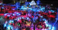 Много елок и световых украшений: утверждено новогоднее оформление Омска