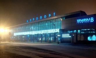 Вылет незапланированно севшего в Омске самолёта задержится до 22:00
