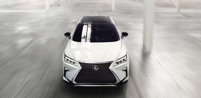Кризис не страшен: Lexus привезет в Россию новый RX. Мы знаем цены