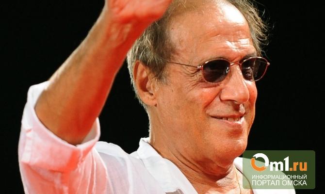 Адриано Челентано хотят сделать почетным тагильчанином