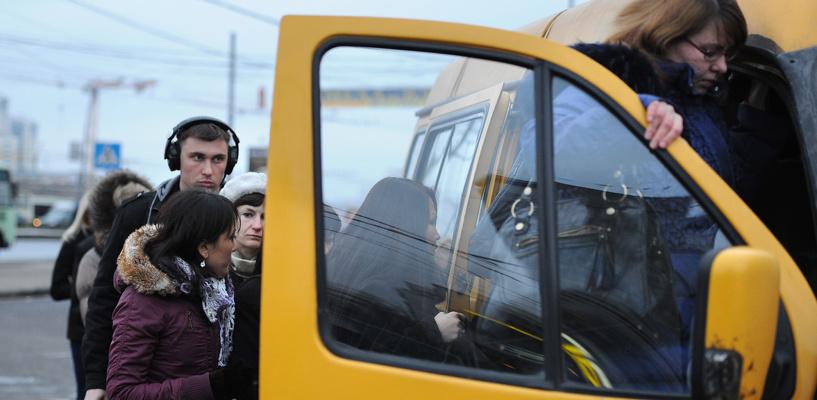 В Омске маршрутчика, завышавшего цены на проезд, оштрафовали на 25 тысяч рублей