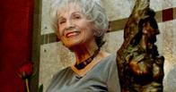 Нобелевка по литературе досталась 82-летней писательнице из Канады