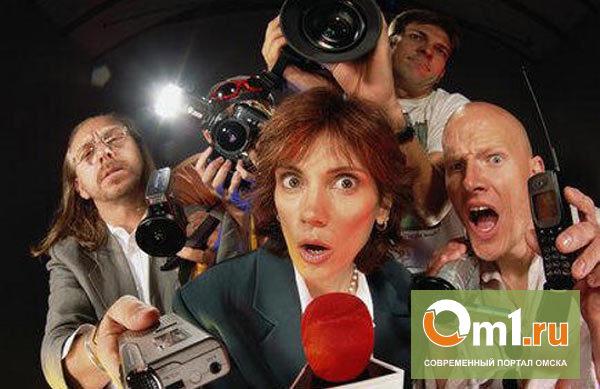 Омский Горсовет заплатит городским СМИ за пиар больше 2 миллионов рублей