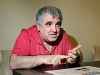 Габрелянов извинился перед Путиным за сына