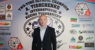 Алексей Тищенко: Наш турнир выходит на более качественный уровень