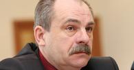 Анатолий Тиль отстранен от работы в мэрии