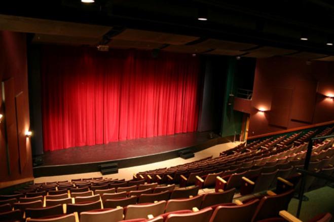 Мечта омских артистов — создать международный театральный центр