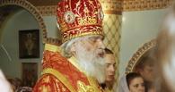 Омичей приглашают в Успенский собор проститься с митрополитом Феодосием