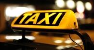 Два пьяных жителя Омской области напали на таксиста