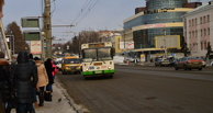 Надежда на «Газпром нефть»: выйдут ли автобусы Омска в рейсы зависит от продления кредита