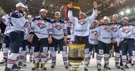 В Омске на один день привезут Кубок Гагарина