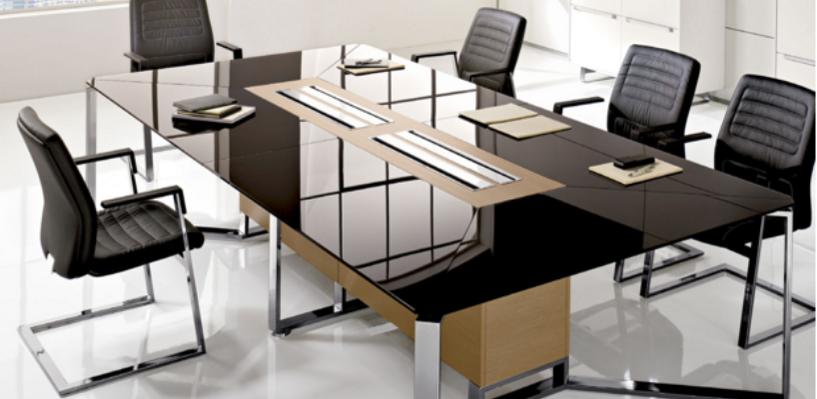 Как выбрать идеальную мебель для офиса?