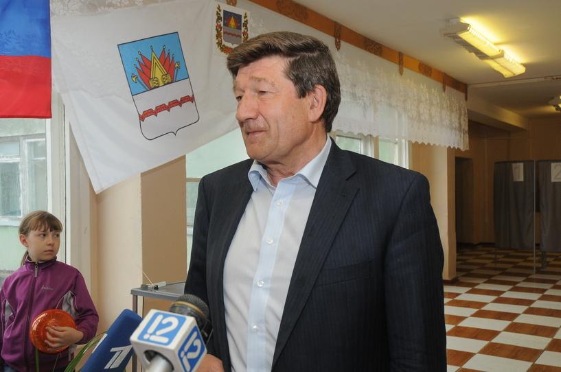 Вячеслав Двораковский рассказал, что расходы омской мэрии сократят на 10%.