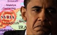 Обама может приказать ударить по Сирии даже без одобрения Конгресса