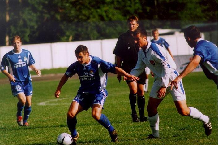 Покажем, как надо: в Омске появится академия футбола