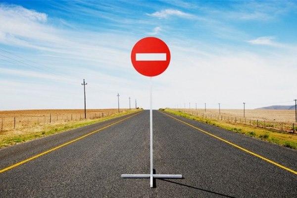 День города: перекрытие дорог в Омске с 31 июля по 3 августа