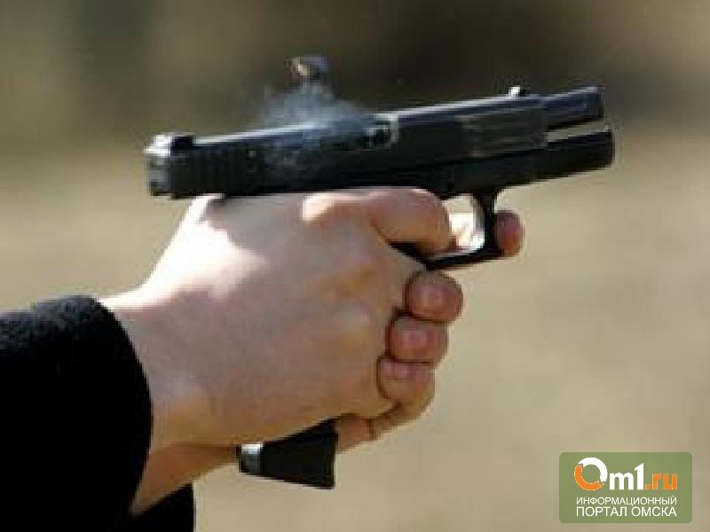 В США подросток расстрелял 5 человек
