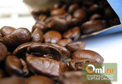 В Омске в Нефтяниках бывший зэк утащил из магазина семь пачек кофе