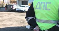 В рейд с ГИБДД: в Омске поймали 40 маршрутчиков-нарушителей