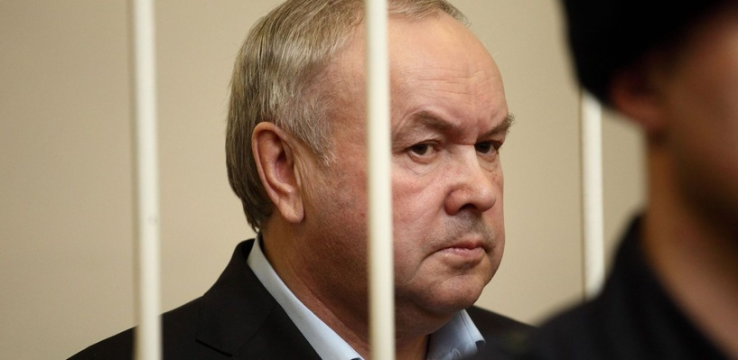 Экс-гендиректору «Мостовика» Шишову дали три года колонии
