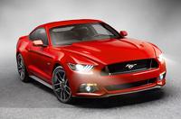 Ford официально представил Mustang нового поколения