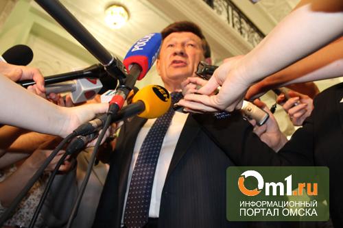 Двораковского признали медийным мэром