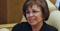Самым богатым депутатом Госдумы от Омской области стала Ирина Роднина
