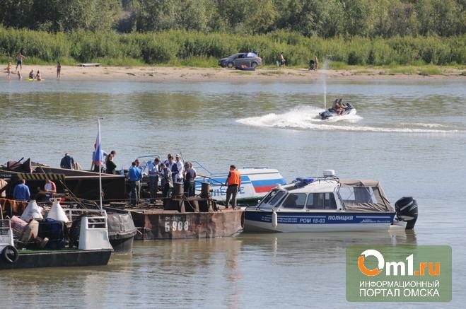 Следственный комитет ищет очевидцев трагедии на Иртыше