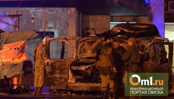 Утро в Донецкой области: военное наступление на Мариуполь и взрыв на шахте в Кировском