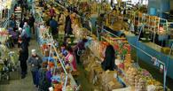 Омские муниципальные рынки хотят объединить в одно предприятие