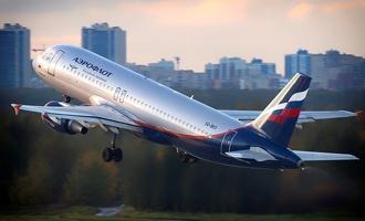 «Аэрофлот» поделится частью авиапарка «Трансаэро» с конкурентами