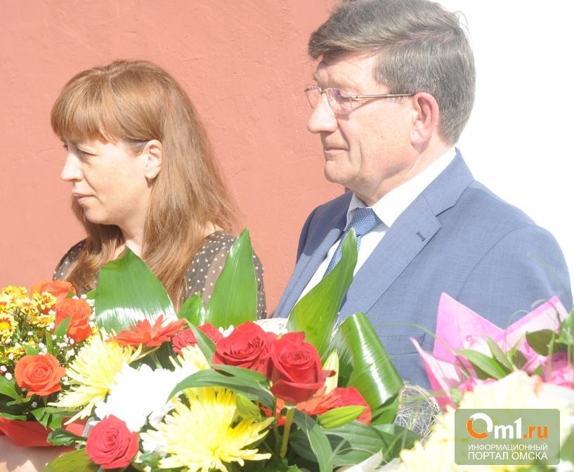 Двораковский вместо Дубина назначил директором депобразования Спехову