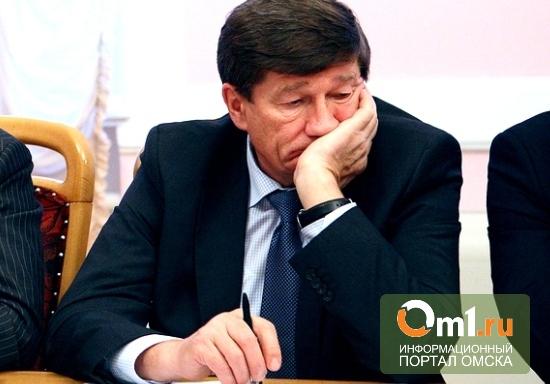 Мэр Омска: С деньгами может каждый…