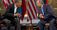 Обама пообещал давить на Путина санкциями до смены политического курса