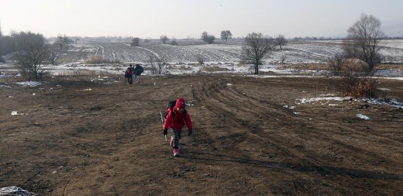 В Европе пропали 10 тысяч детей-беженцев: многие стали жертвами торговцев людьми