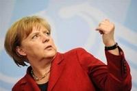 Немецкие хакеры хотят засудить Ангелу Меркель за слежку в интернете