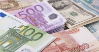 Курс валют: упавшая стоимость нефти снизила курс рубля