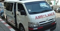 На Пхукете россиянин скончался после сеанса тайского массажа
