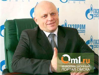 Виктор Назаров поздравил Евгению Канаеву с рождением сына