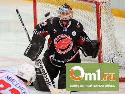 Омский «Авангард» обменял Рейзвиха на Олега Шилина
