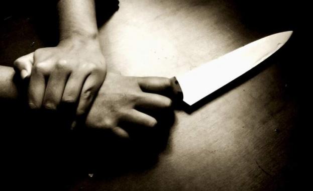 Омича, который убил жену 185 ударами ножом, приговорили к 14 годам