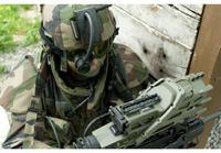 Российская экипировка «солдата будущего» превосходит мировые аналоги
