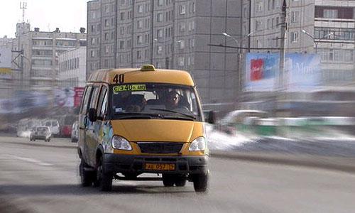За смерть водителя маршрутки в Омске может ответить департамент транспорта