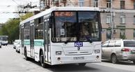В Омске с маршрута сняли автобус с неисправными тормозами