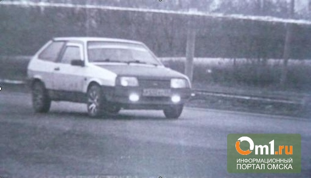 Житель области, пропавший на девять дней, таксовал в Омске