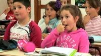 В школах на Канарах учат общаться свистом